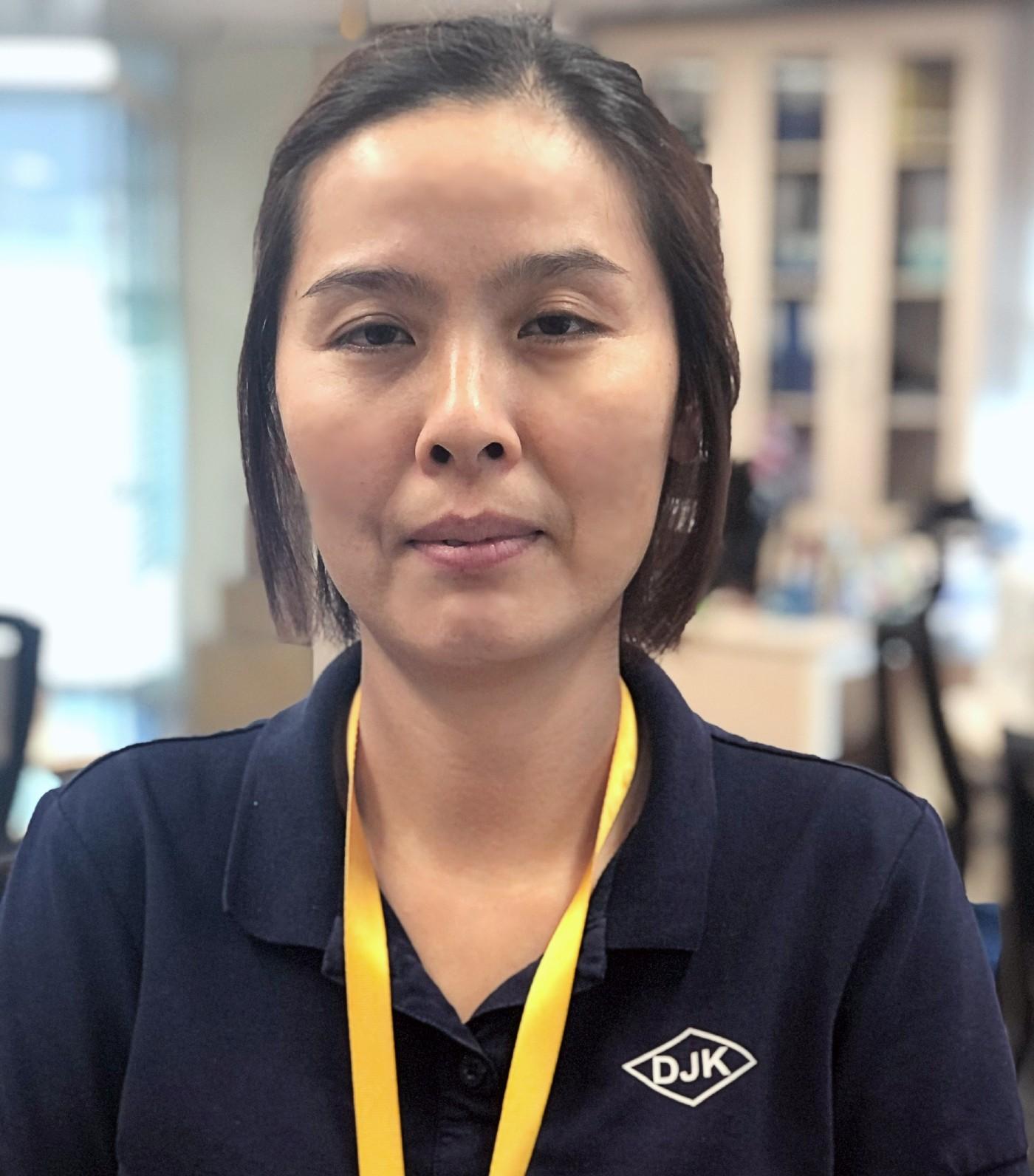 Nguyễn Tú Anh