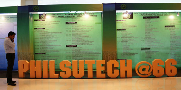 66th PHILSUTECH Annual National Convention