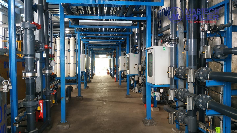 Hệ thống xử lý nước Cogen