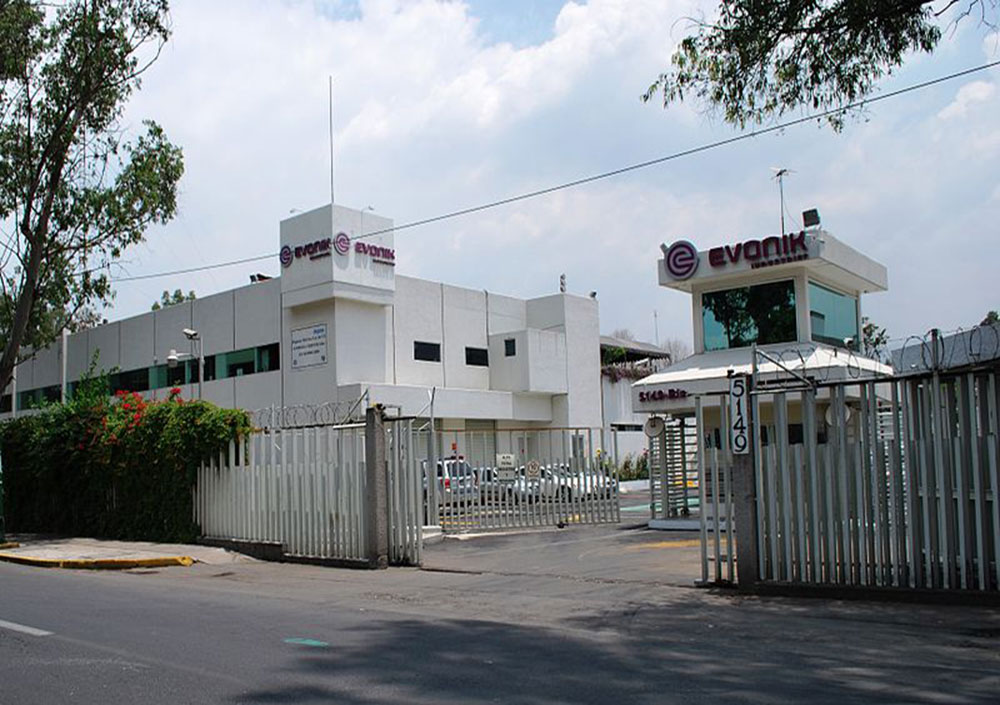 EVONIK INDUSTRY MEXICO