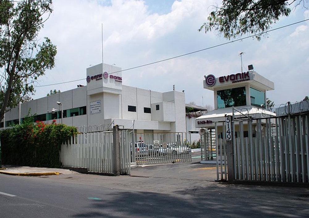EVONIK INDUSTRY MEXICO