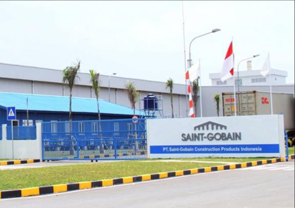 SAINT-GOBAIN INDONESIA