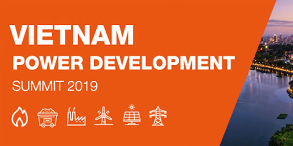 Viet Nam Power Development Summit 2019